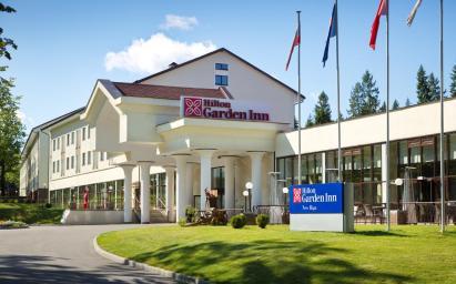 kostrovo hotel